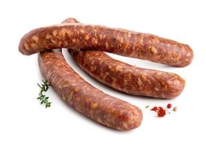 Chorizo criollo